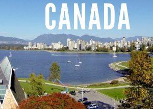 Tour ghép: Du lịch Canada – Hai bờ Đông Tây