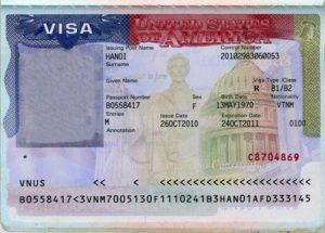 Visa America (Mỹ)