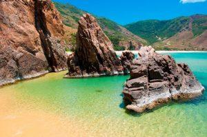 13 thiên đường biển hoang sơ và thơ mộng nhất Việt Nam