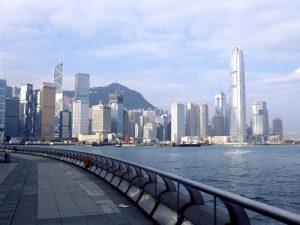 Tour ghép: Hồng Kong – Thẩm Quyến ( 5N4Đ)