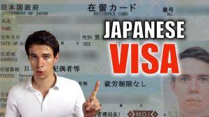 Xin visa du lịch Nhật Bản cho người làm tự do