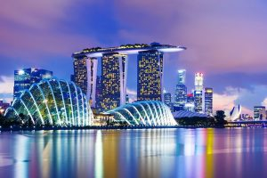 SINGAPORE- MALAYSIA 6N5Đ