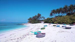 Du lịch đảo Điệp Sơn: Cẩm nang từ A đến Z