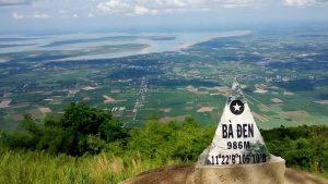 Tại sao hành hương núi Bà Đen Tây Ninh không được kêu…mệt?