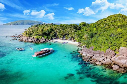 Hà Nội – Côn Đảo